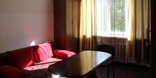Забронировать Apartments Vitaly Gut on Tsentralnaya Ploshad