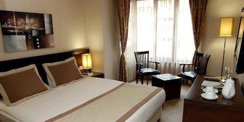 Забронировать Hotel Dream Life