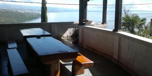 Забронировать Apartments Opatija Sea View