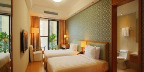 Забронировать Huangshan Baili Hotel
