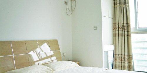 Забронировать Fuzhou Tongyijia Apartment Hotel