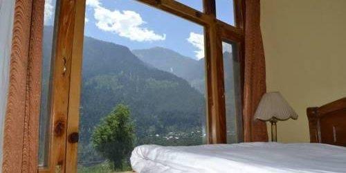 Забронировать Leisure Vacations Himalyan Cottages