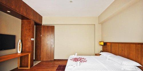 Забронировать Huangshan Parkview Hotel