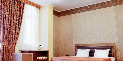 Забронировать Lido Hotel