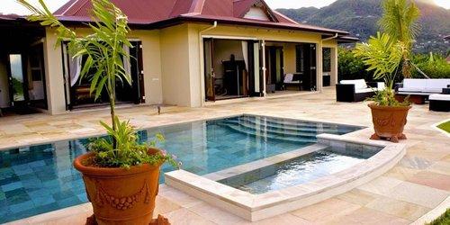 Забронировать Villa Dolce Vita Seychelles