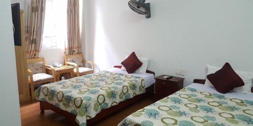 Забронировать Hoang Anh Hotel