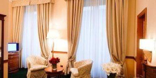 Забронировать Hotel degli Orafi