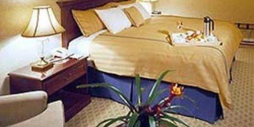 Забронировать The Sutton Place Hotel Edmonton