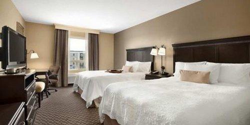 Забронировать Hampton Inn & Suites Edmonton/West