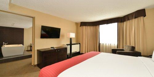 Забронировать Radisson Hotel & Convention Center Edmonton
