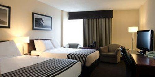 Забронировать Sandman Hotel Edmonton West