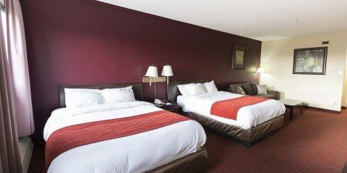 Забронировать Argyll Plaza Hotel