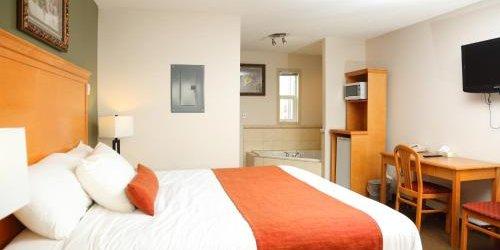 Забронировать Chateau Motel