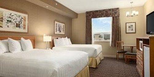 Забронировать Days Inn & Suites West Edmonton
