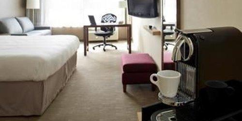 Забронировать Novotel Montréal Aéroport