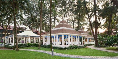 Забронировать Dusit Thani Laguna Phuket