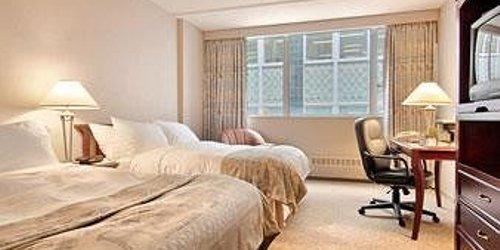 Забронировать Ramada Hotel Downtown Calgary