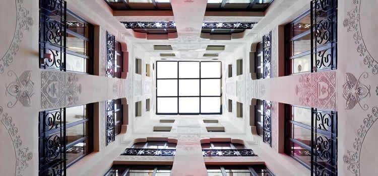 Отель Испания Рамблас