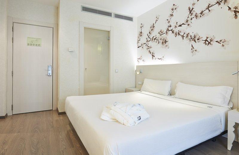 Отель Рамблас