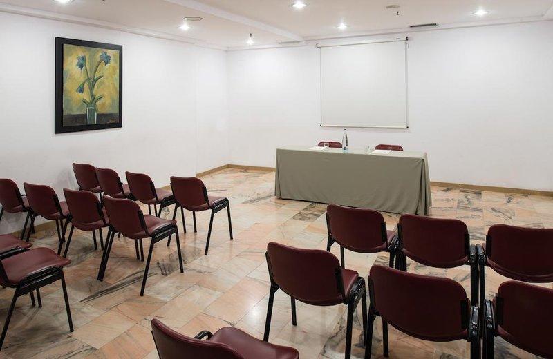 Отель Каталония Албенис