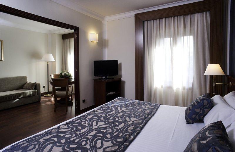 Отель Авенида Палас