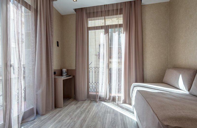 Отель Суизо