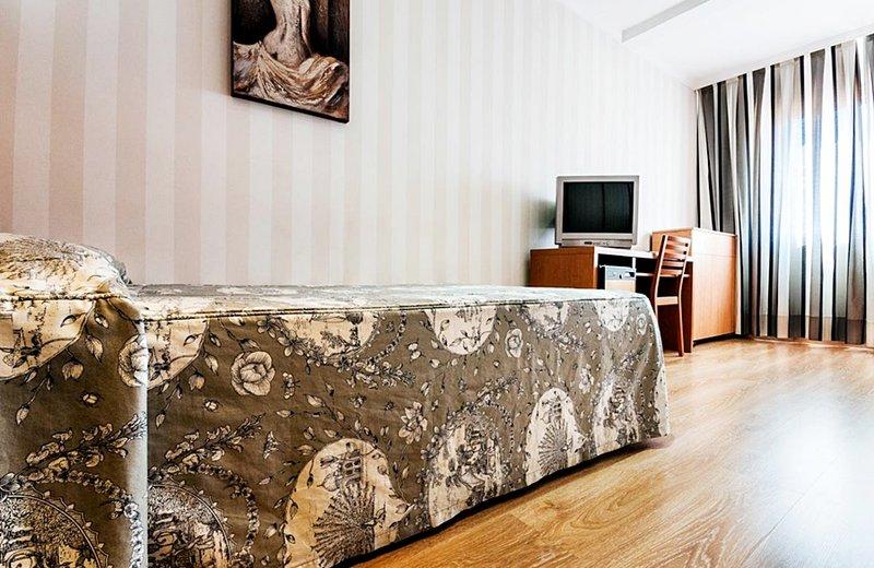 Отель Рамблас Отель