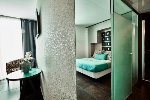 Отель 54 Барселона