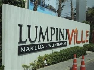 фото Lumpini Ville Naklua - Wongamat A by Kanjana 1004341028