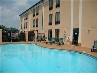 фото Holiday Inn Express Greer taylors At Us 29 1072425342