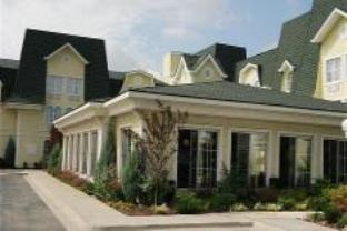 фото Holiday Inn Express Allen Park Hotel 1072427016