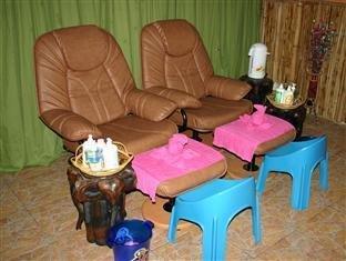 фото Rabbi`s Elephant Bar & Guest House 1073152879