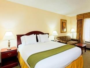 фото Holiday Inn Express Huntsville University Drive 1073346573