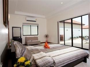 фото Majestic 2 Bed Villa 1073491364