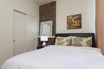 фото Upper East Side Apartments 1076546259