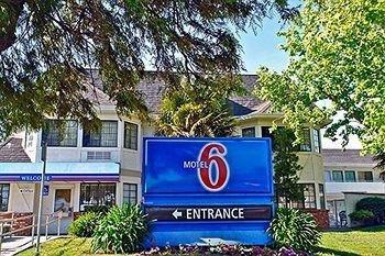 фото Motel 6 Fairfield North 1087566991