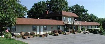 фото Beaver Lakeview Resort 1087571061