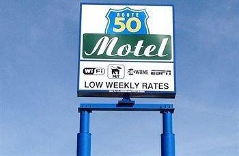 фото Route 50 Motel 1087574760