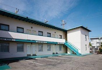 фото Town Motel 1087575288