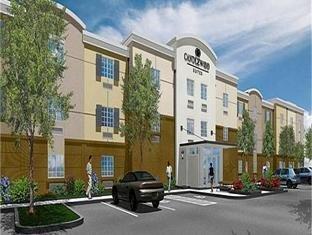 фото Candlewood Suites Athens Ga Hotel 1097692513