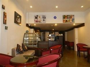 фото Pattaya Holiday City Hotel 1097836656