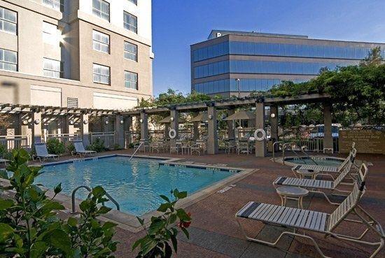 фото Sheraton Suites Houston Near the Galleria 110124392