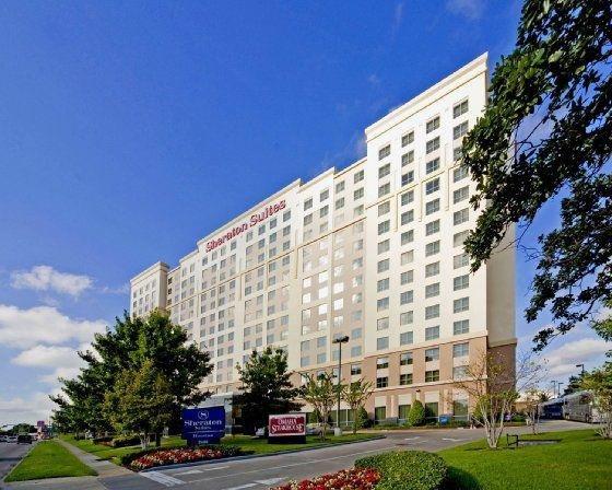 фото Sheraton Suites Houston Near the Galleria 110124399