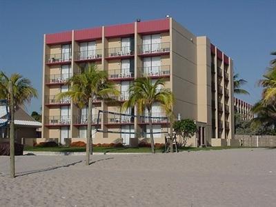 фото Lauderdale Beachside Hotel 110207063