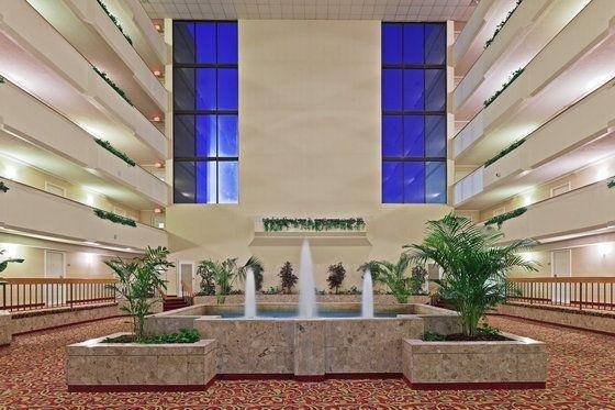 фото MCM Elegante Hotel and Event Center Lubbock 110253825