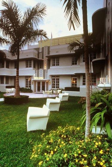 фото SBH South Beach Hotel 110310177
