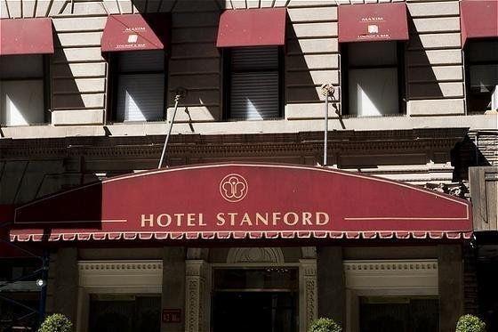 фото Hotel Stanford 110364380