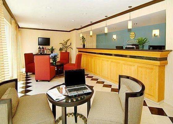 фото Comfort Inn Sunnyvale Hotel 110627546
