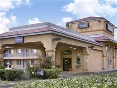 фото Tucson AZ Travelodge 1112204685
