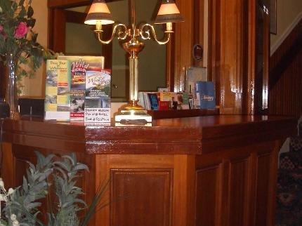 фото Dergvale Hotel 111513581